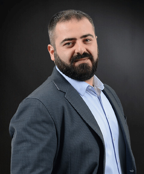 Alan Nastasi