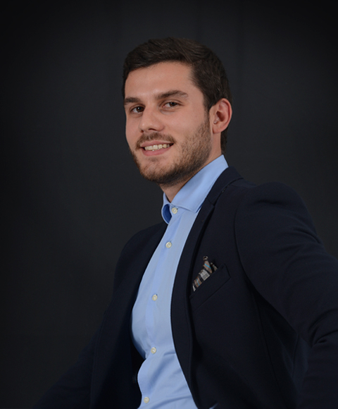 Alessio Tarocco