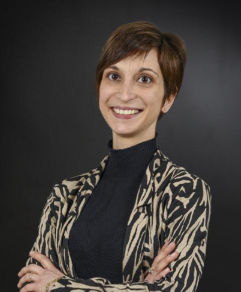 Elisa De Marchi