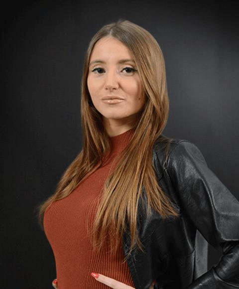 Giulia Fraccari