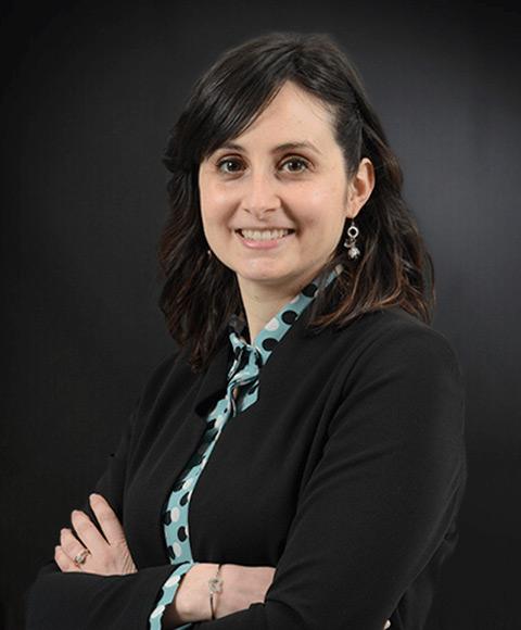 Ilaria Paci