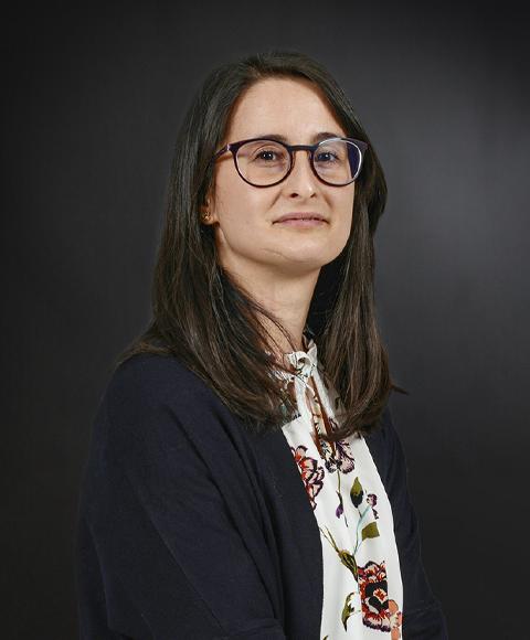 Natascia Gallerani